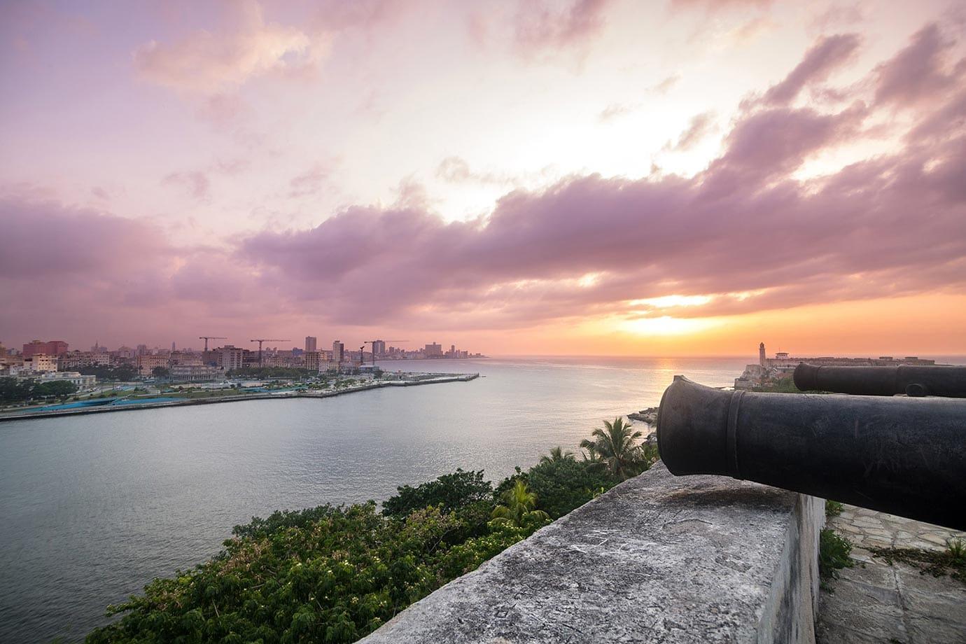 San Carlos Fortress, Havana