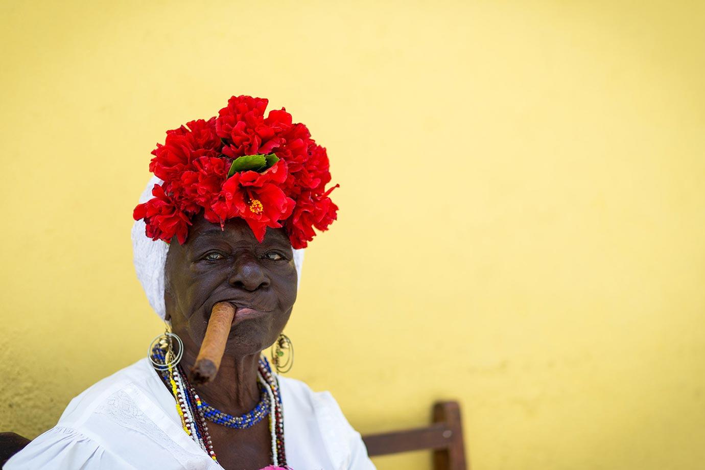 cuba people images