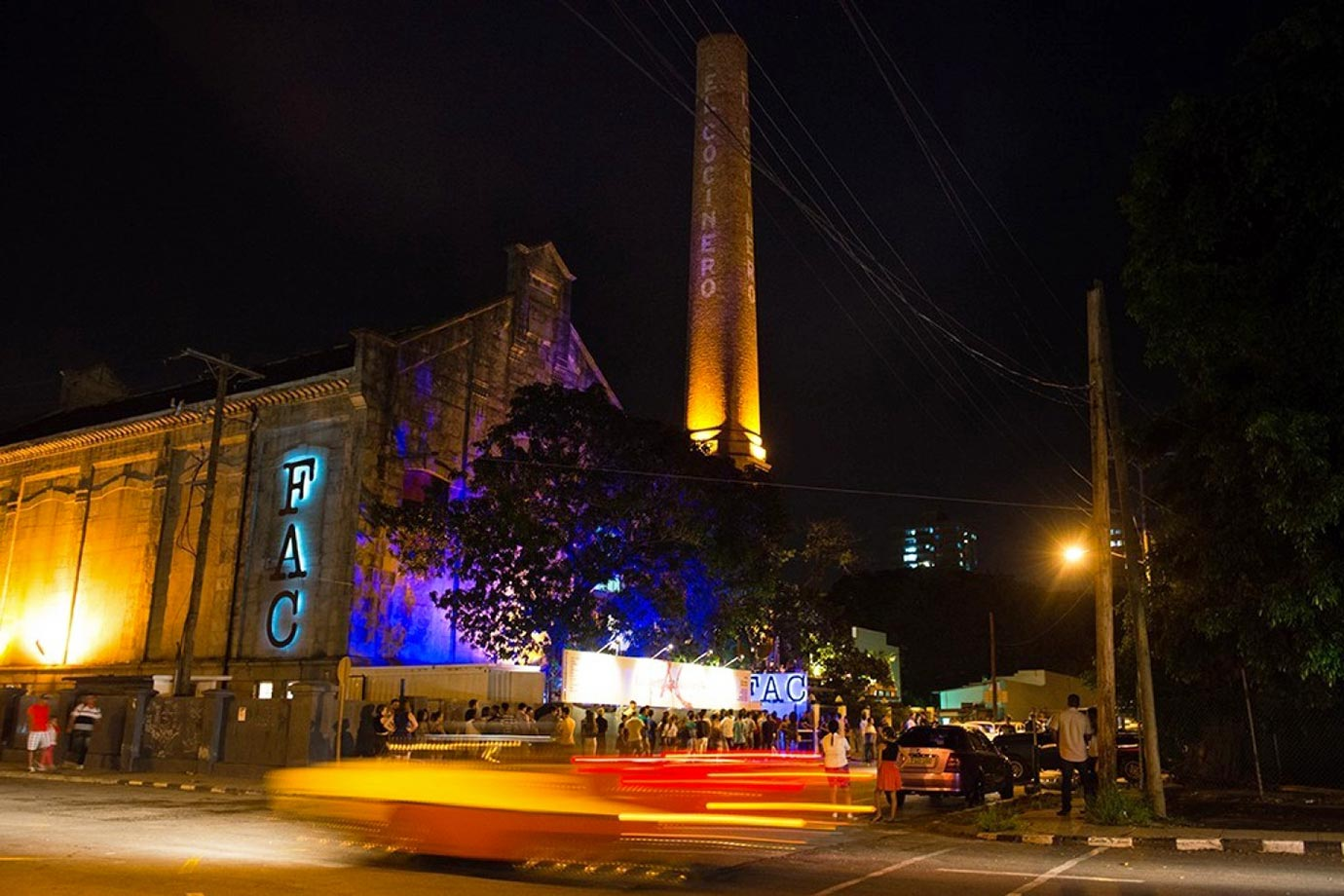 things to do in havana at night