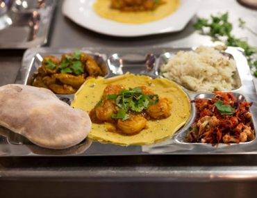 Curry Cooking Course, London
