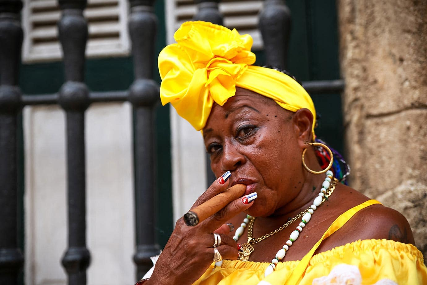 Visas for Cuba