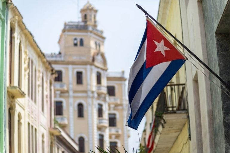 Getting a Tourist Visa for Cuba