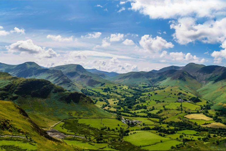 Best Hikes in the UK