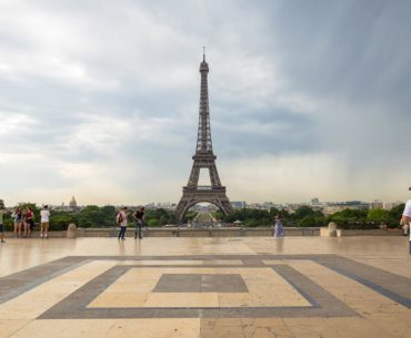 A Beginner's Guide to Paris, France