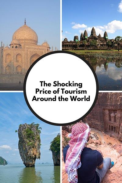 Tourist prices