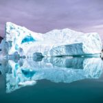 The True Beauty of Icebergs in Greeland