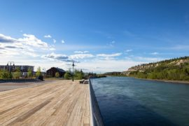 Things to do in Whitehorse