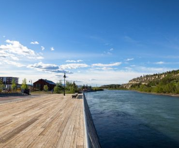Top 5 Things to do in Whitehorse, Canada