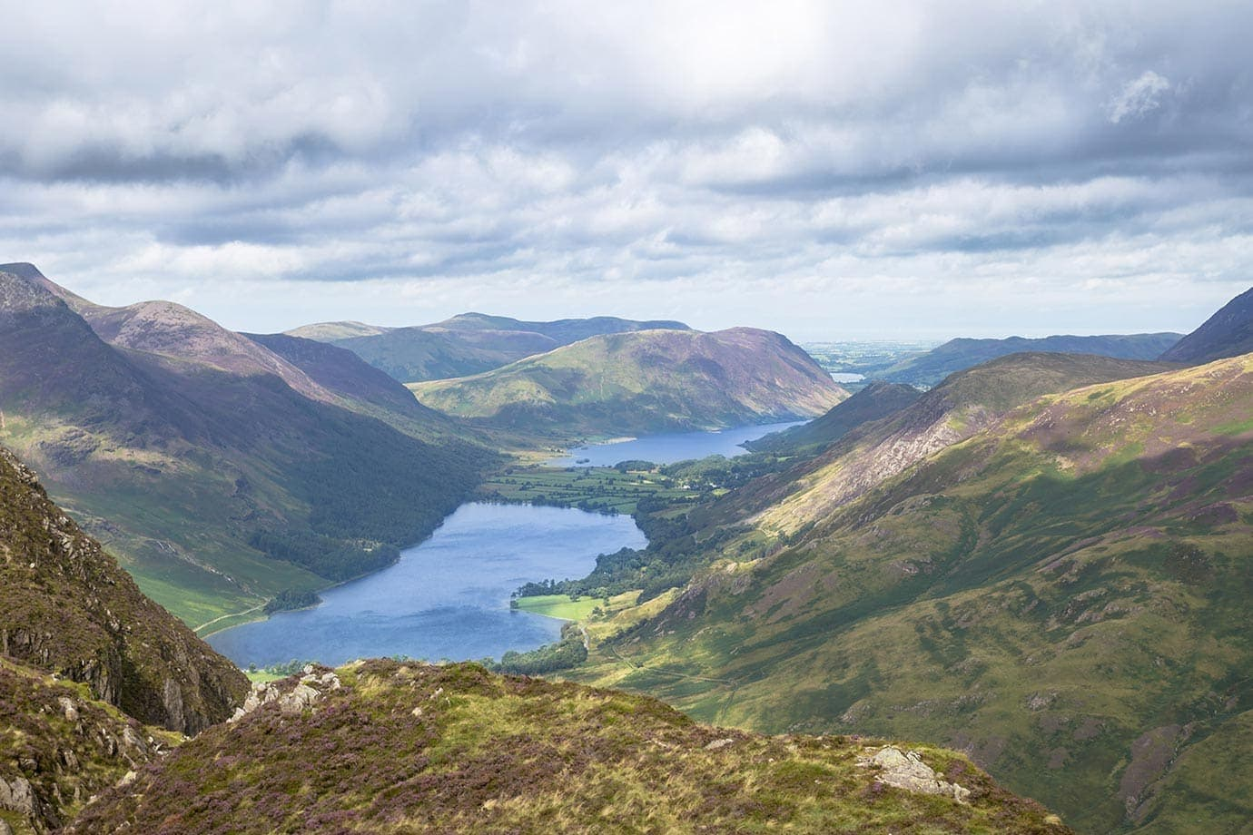 Photos of the Lake District