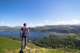 Amazing Adventures in the Lake District, England