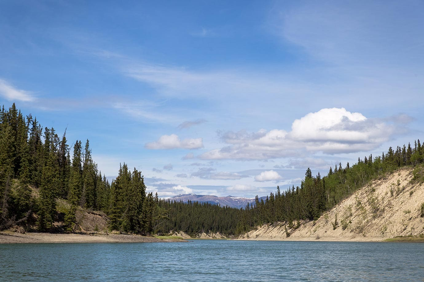 River Yukon