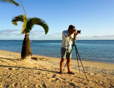 Best camera for travelling