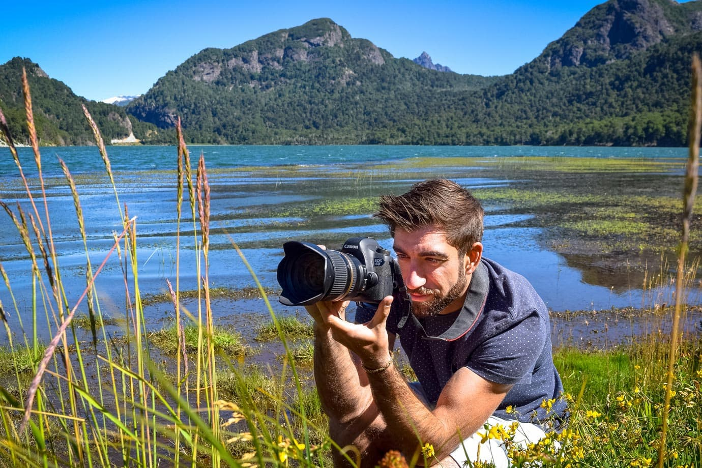 The Best Camera Gear for Travelling
