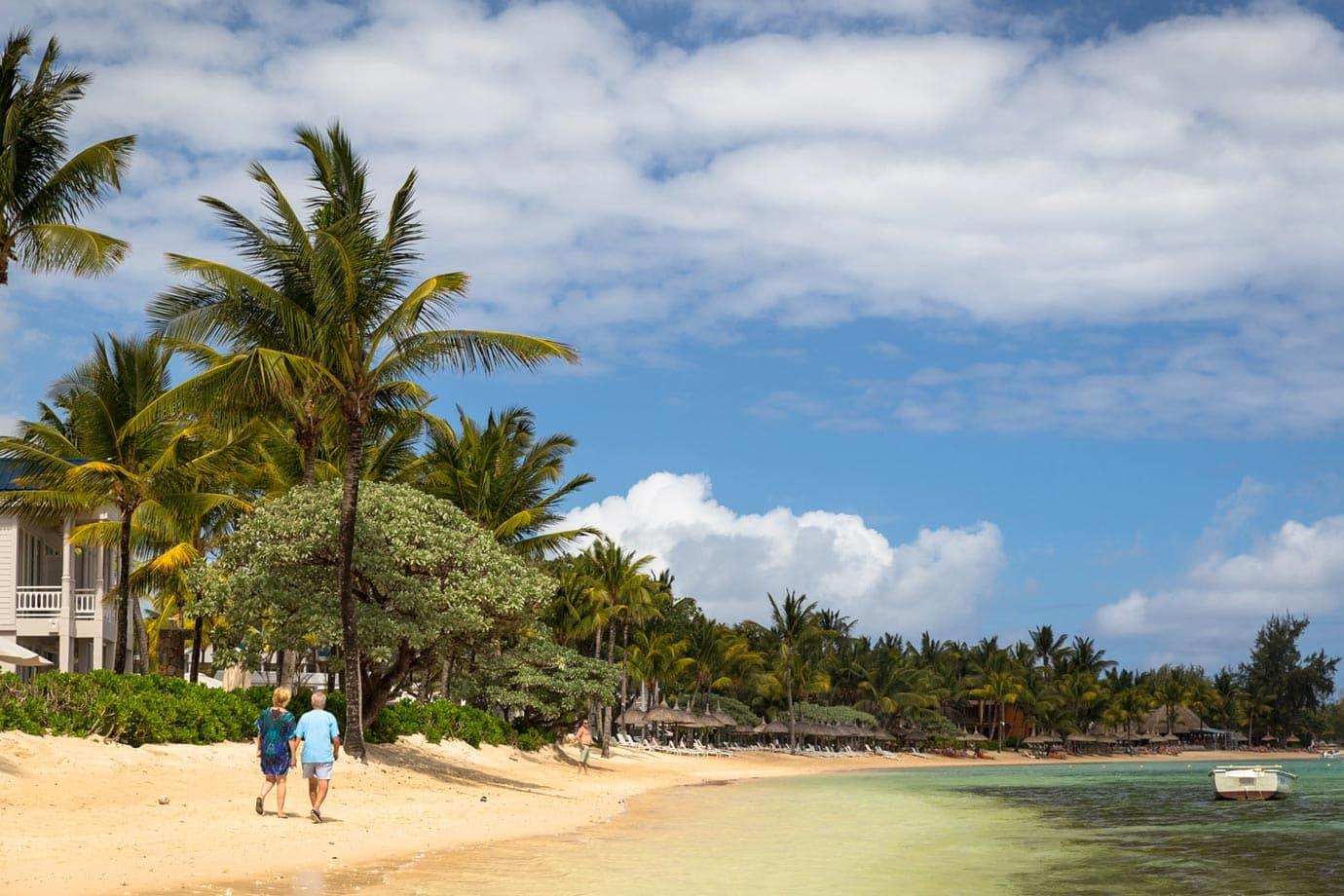 Heritage le Telfair Golf & Spa Resort, Mauritius