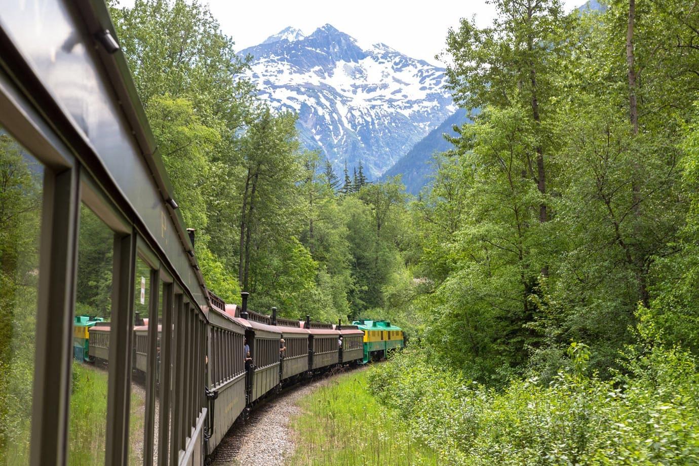 Train to Alaska