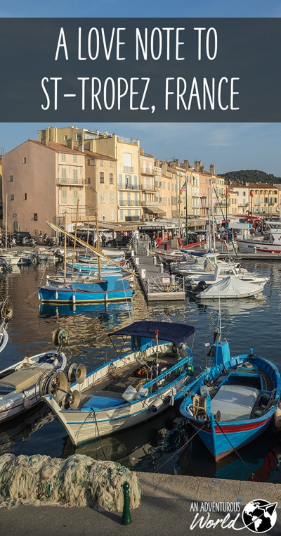 St-Tropez things to do