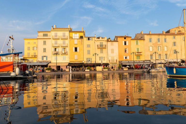 Things to do in St-Tropez, France