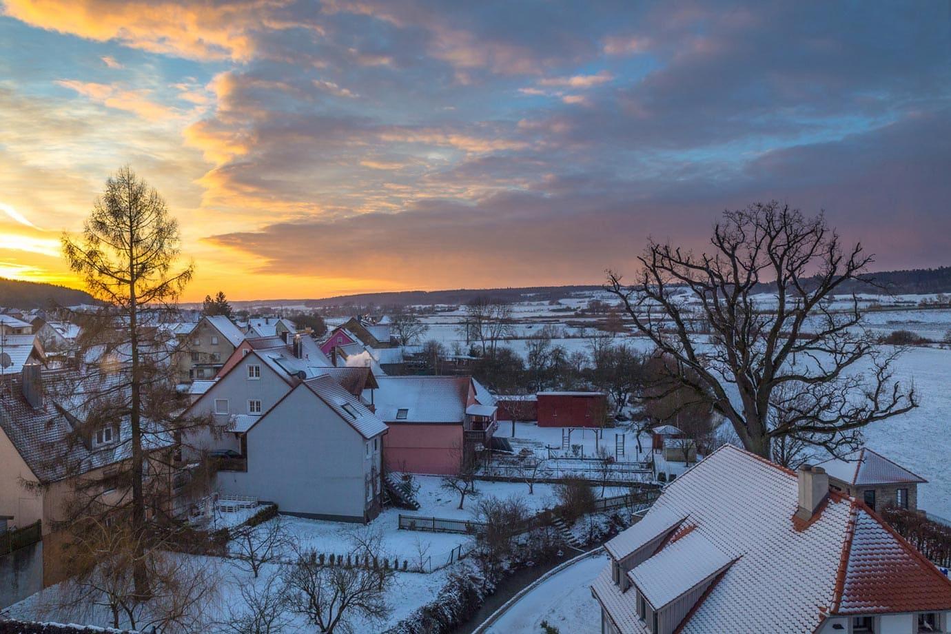 Lehrberg, Germany
