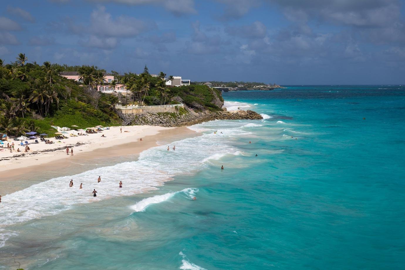 The Crane Hotel, Barbados