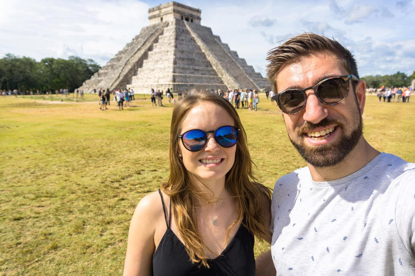 cancun tourist guide