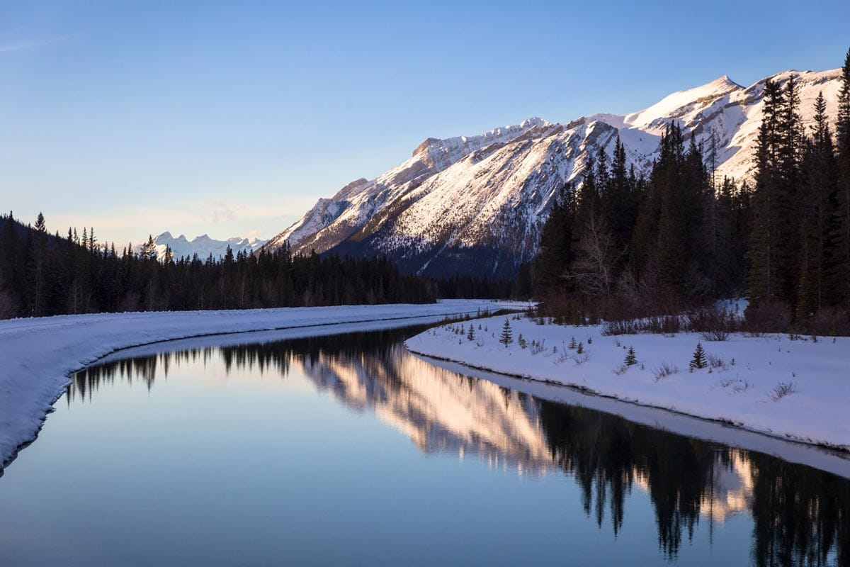 best places in canada to visit in winter