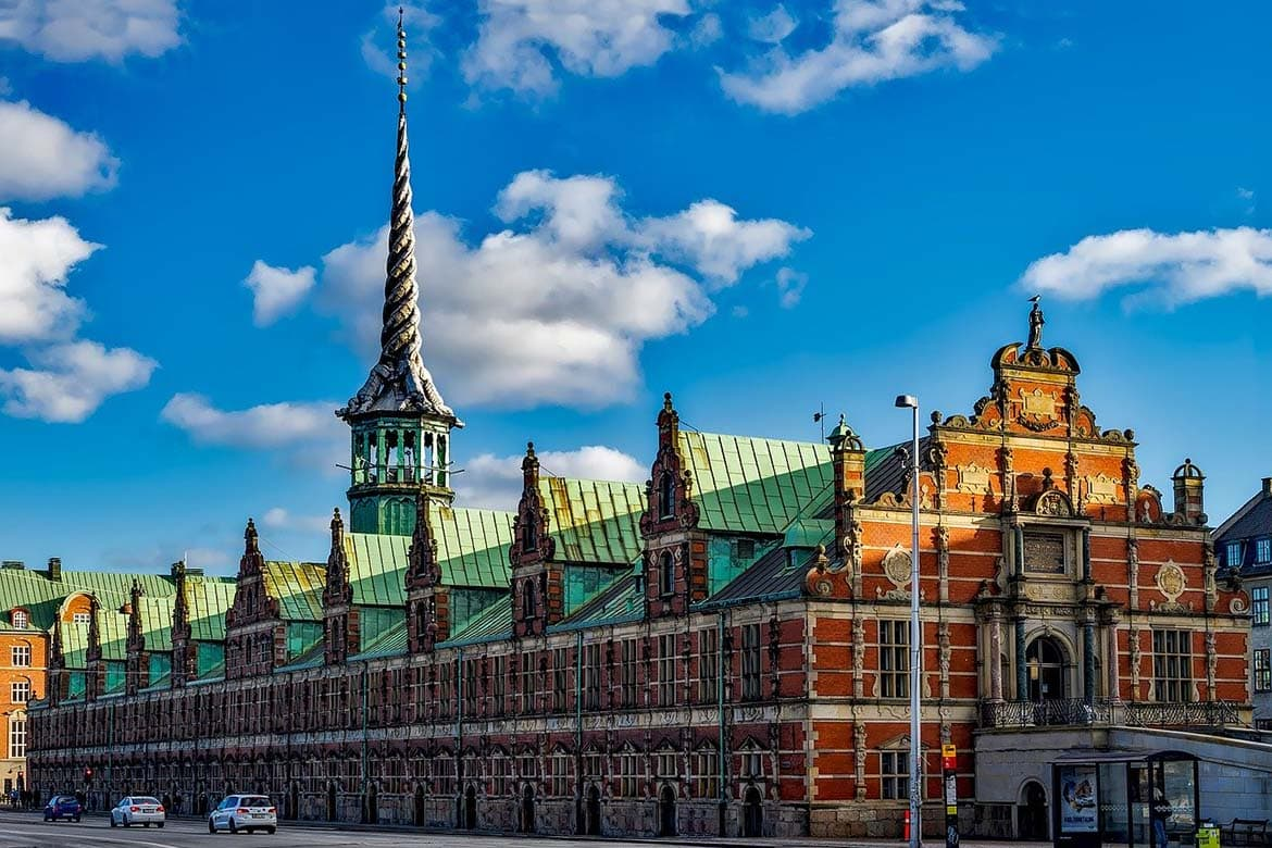 copenhagen itinerary 2 days