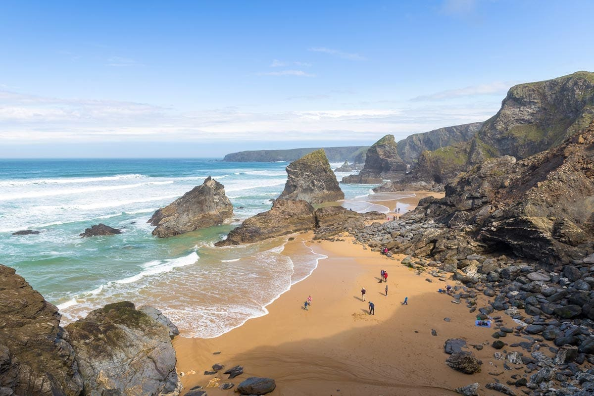 images of cornwall