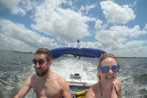 Gill Dwag Adventures, Florida
