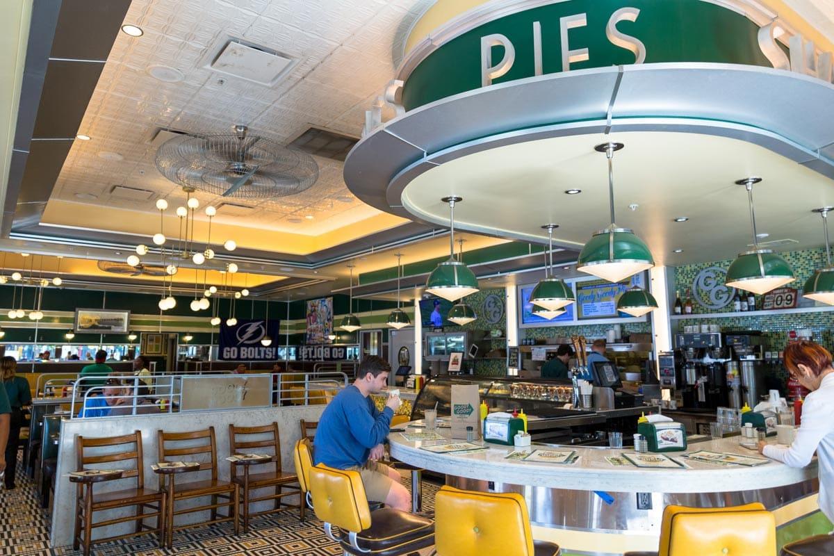 Goody Goody Burgers, Tampa