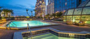Hilton Downtown Tampa