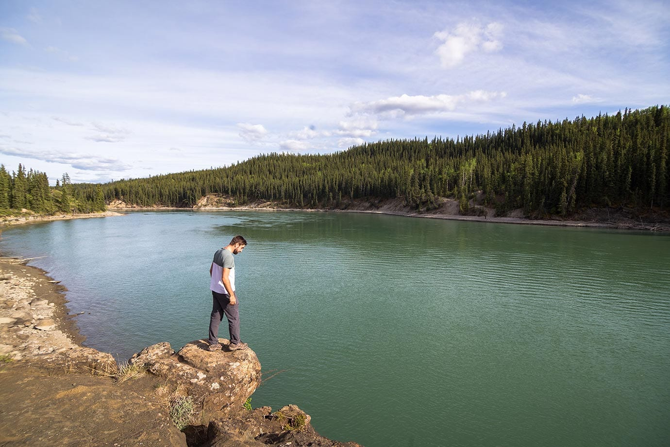 what to do in yukon