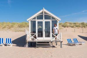 beach house, the hague
