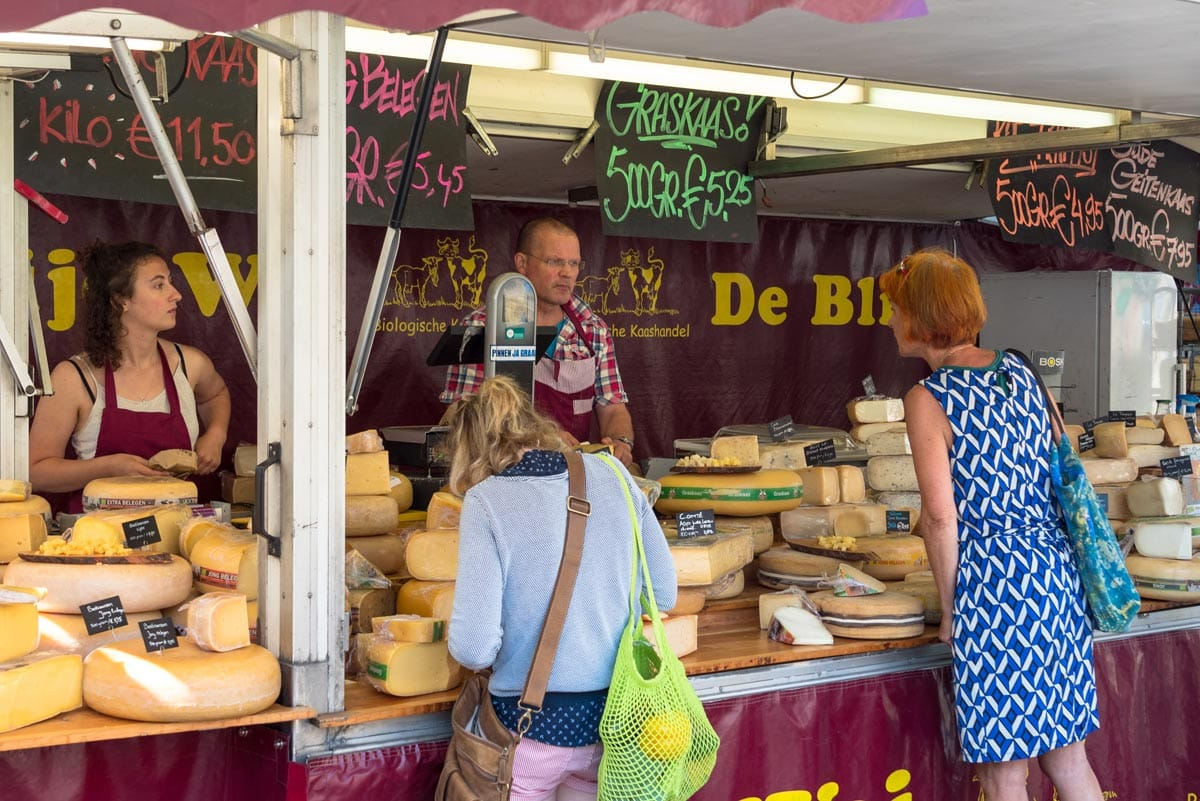 cheese in the hague