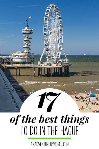what to do in the hague, the netherlands