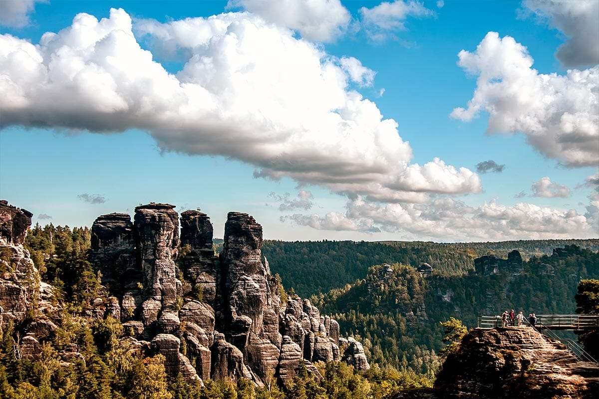 bastei germany