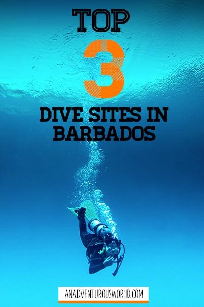 barbados dive sites