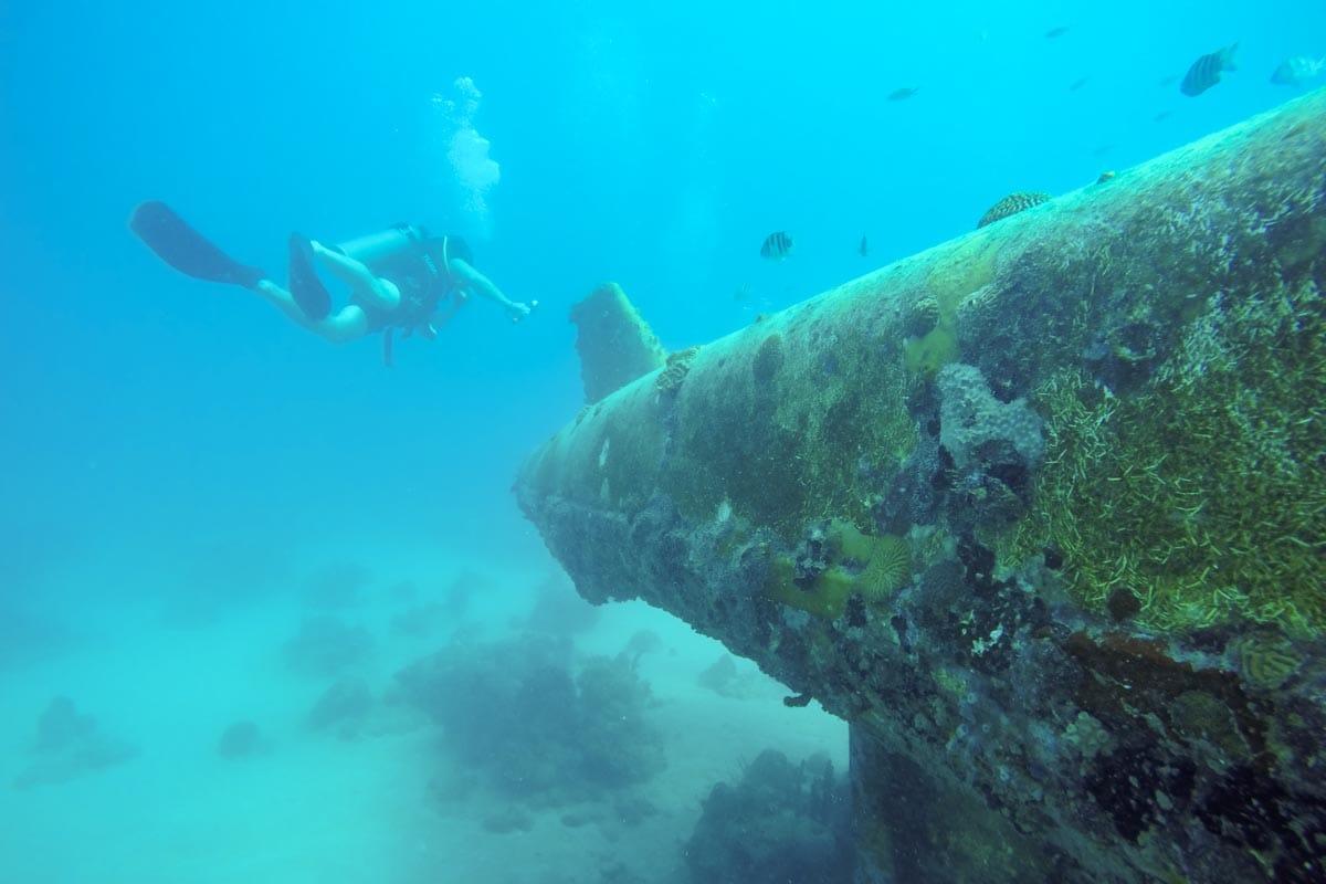 yellow submarine barbados