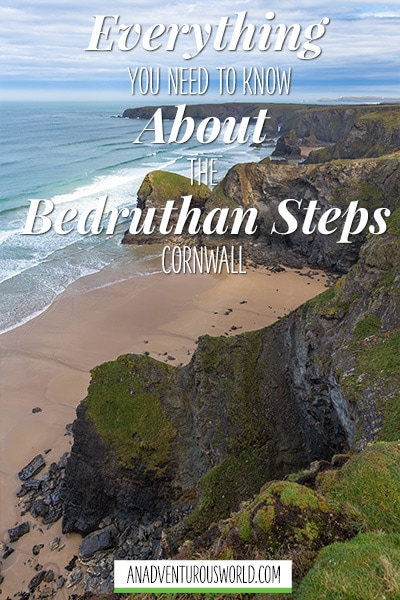 bedruthan steps guide