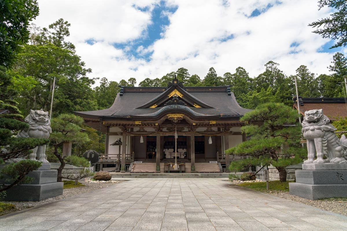 things to do in kumano