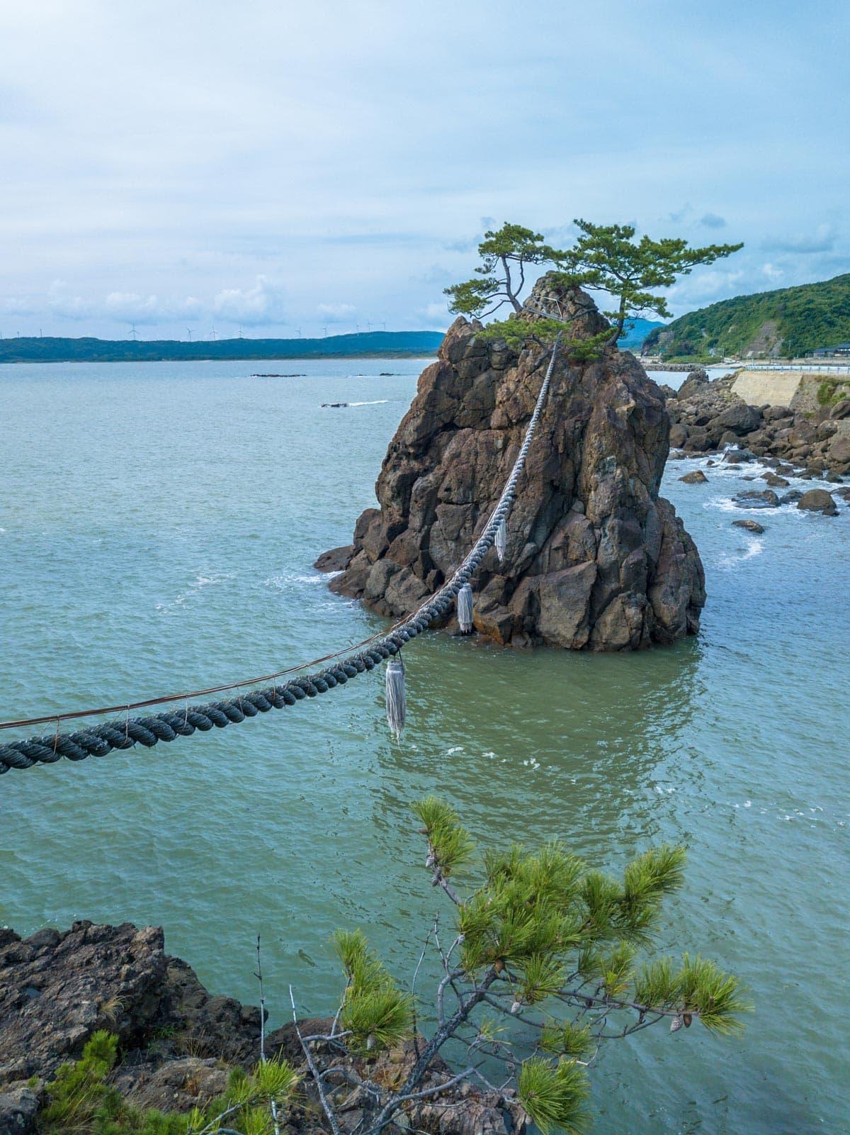 noto peninsula, japan