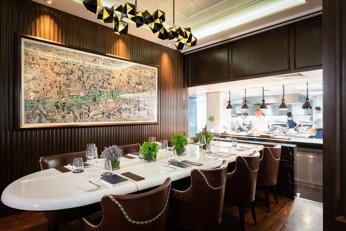 chefs table marcus wareing