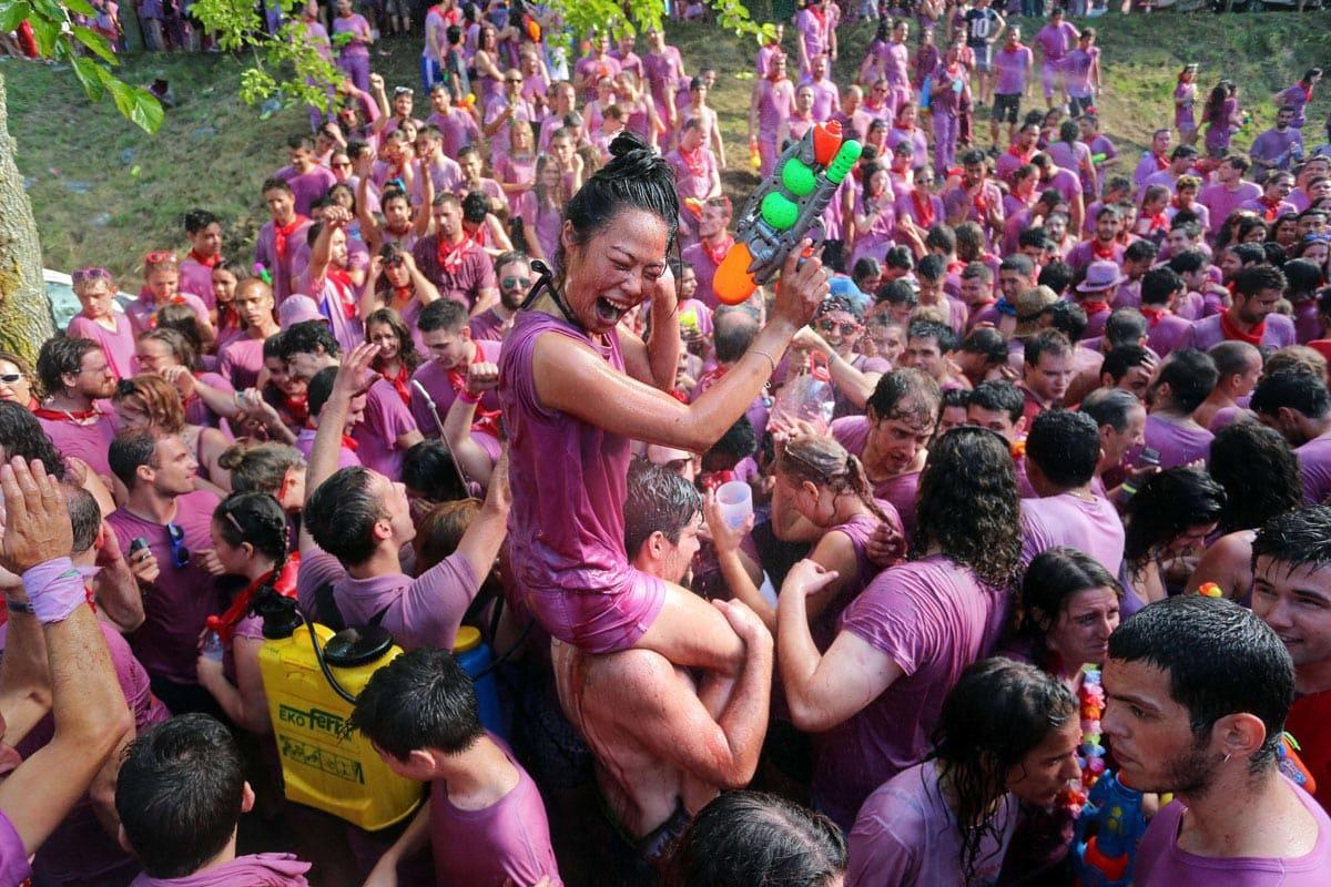 la rioja festival