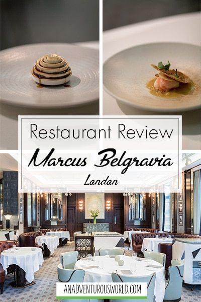 marcus restaurant review
