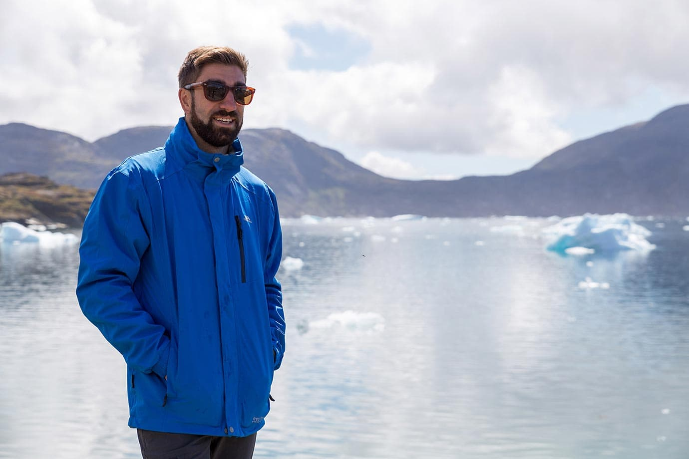 what to wear in greenland