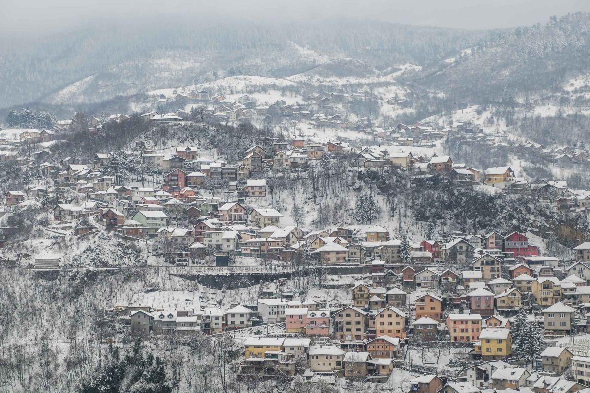 city breaks in winter