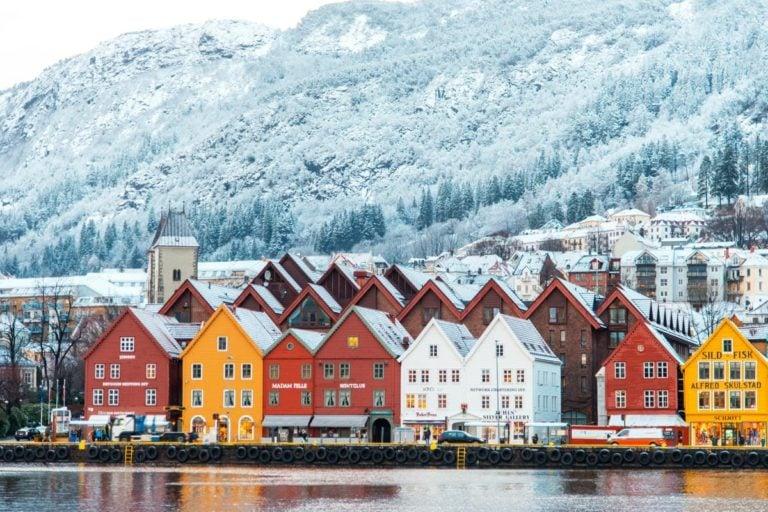 winter city breaks
