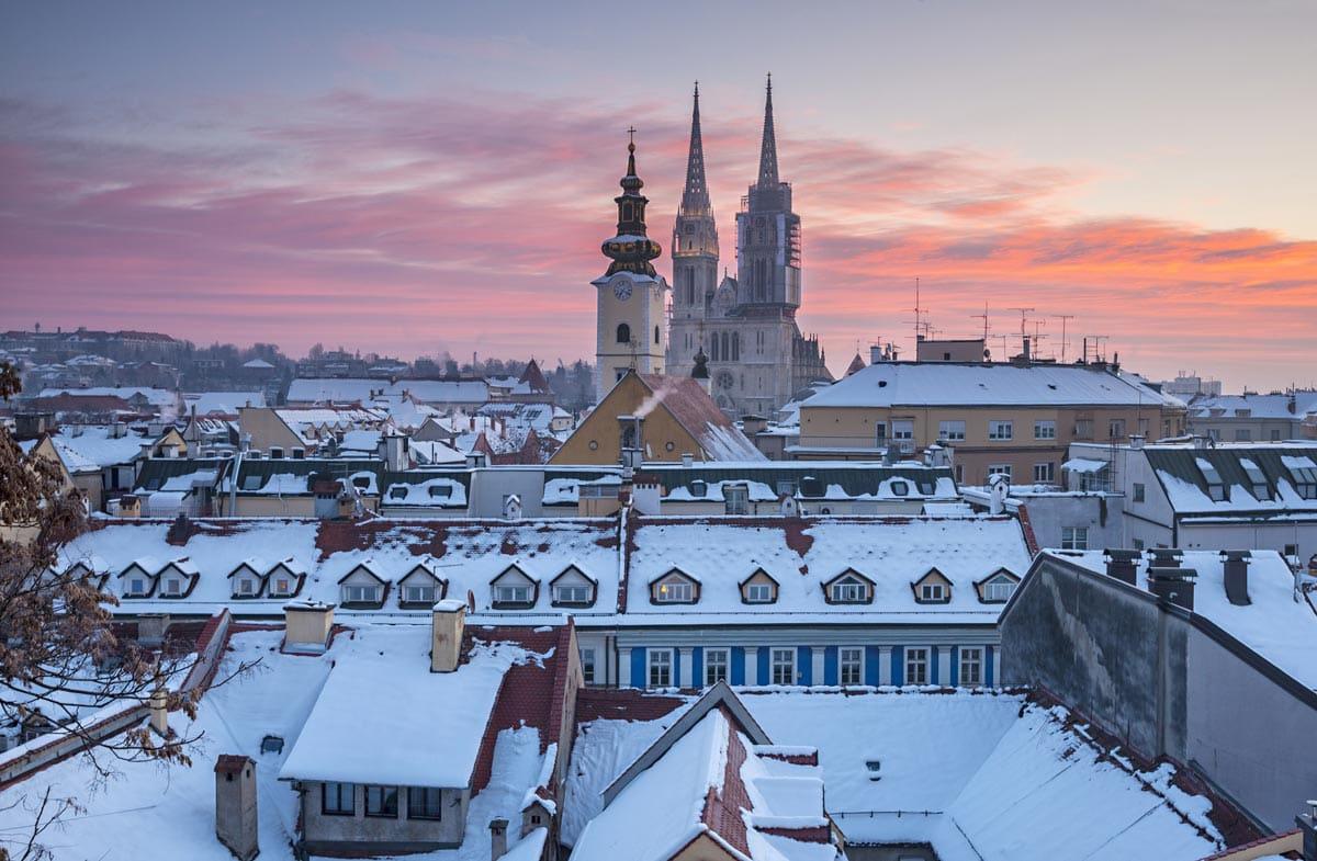 best european winter city breaks