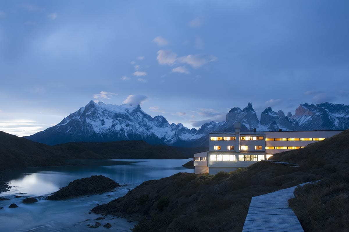 hotels for hiking