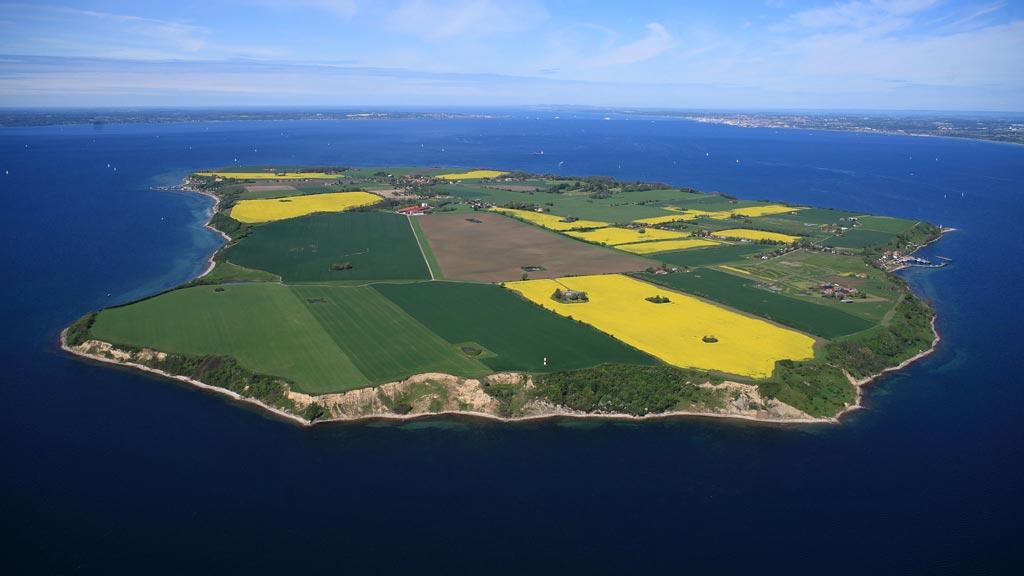 Hven Island