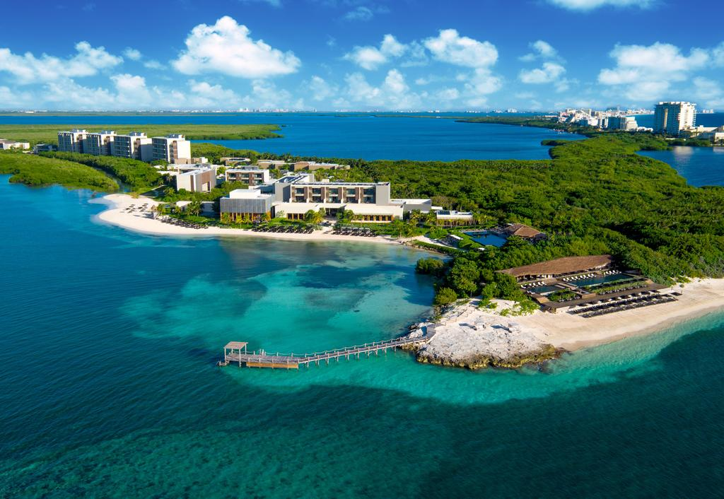 Nizuc Resort & Spa, Cancun, Mexico